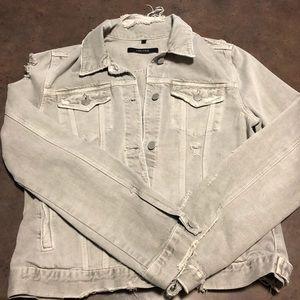 J Brand denim jacket